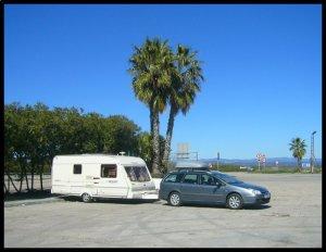 Car&Van at Bailen