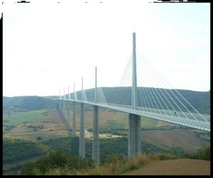 Millau Bridge