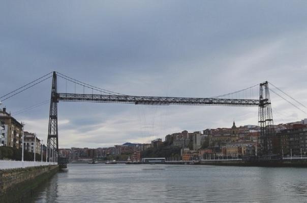 Bilbao bridge - 2