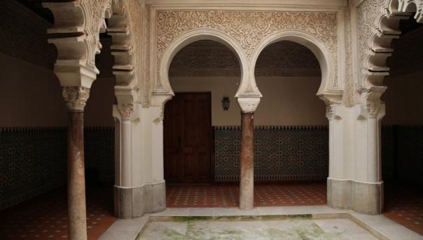 Real Monasterio de Santa Clara 1