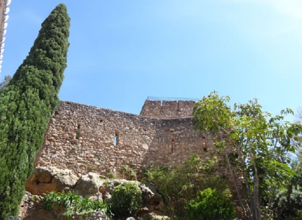 Mijas Castle - Copy